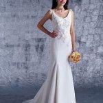 فستان زفاف رقم 106