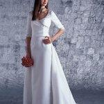 فستان زفاف رقم 111