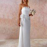 فستان زفاف رقم 113