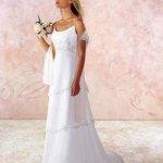 فستان زفاف رقم 115