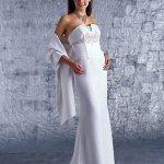 فستان زفاف رقم 118