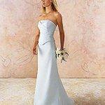فستان زفاف رقم 121