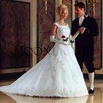 فستان زفاف رقم 124