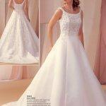 فستان زفاف رقم 130