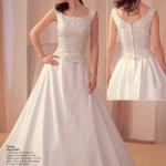 فستان زفاف رقم 131