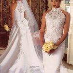 فستان زفاف رقم 133