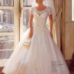 فستان زفاف رقم 138