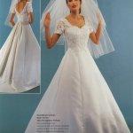 فستان زفاف رقم 142