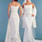 فستان زفاف رقم 143