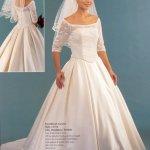 فستان زفاف رقم144