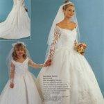 فستان زفاف رقم147