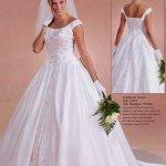 فستان زفاف رقم150