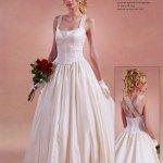فستان زفاف رقم 151