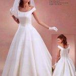 فستان زفاف رقم153