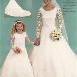 فستان زفاف رقم159