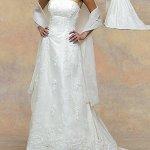 فستان زفاف رقم165
