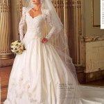 فستان زفاف رقم169