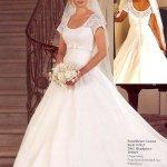 فستان زفاف رقم173