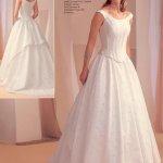 فستان زفاف رقم174