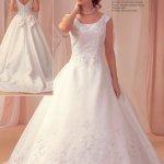فستان زفاف رقم178