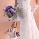 فستان زفاف رقم182