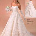 فستان زفاف رقم183