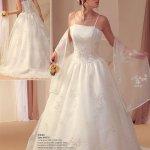 فستان زفاف رقم184