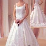 فستان زفاف رقم185