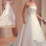فستان زفاف رقم189