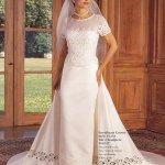 فستان زفاف رقم192