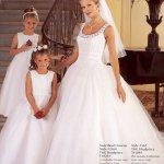 فستان زفاف رقم194
