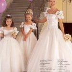 فستان زفاف رقم196