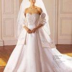 فستان زفاف رقم198