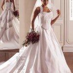 فستان زفاف رقم199