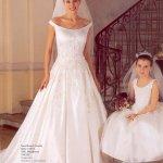 فستان زفاف رقم200