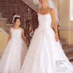 فستان زفاف رقم201