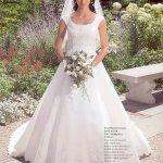 فستان زفاف رقم207