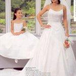 فستان زفاف رقم212