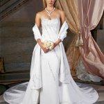 فستان زفاف رقم223