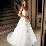 فستان زفاف رقم226