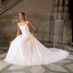 فستان زفاف رقم227