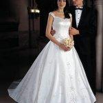 فستان زفاف رقم228
