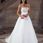 فستان زفاف رقم229