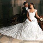فستان زفاف رقم232