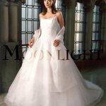 فستان زفاف رقم233