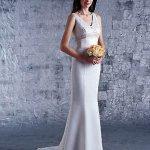فستان زفاف رقم236