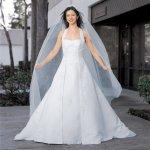 فستان زفاف رقم 241