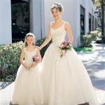 فستان زفاف رقم 242