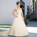 فستان زفاف رقم 243