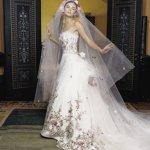 فستان زفاف رقم 247